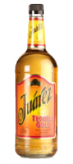 TEQUILA  JUAREZ GOLD  38% 1,0L